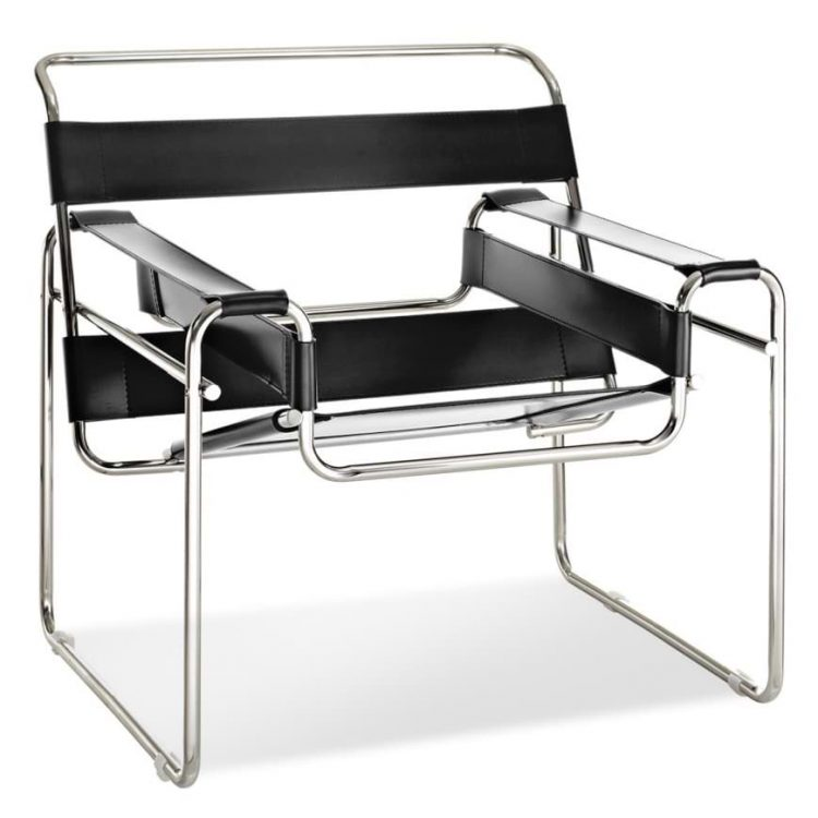 wassily chair bauhaus marcel breuer
