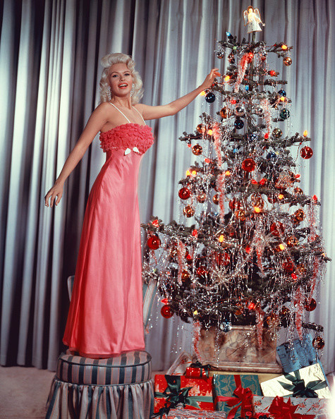 christmases of decades past 1960s
