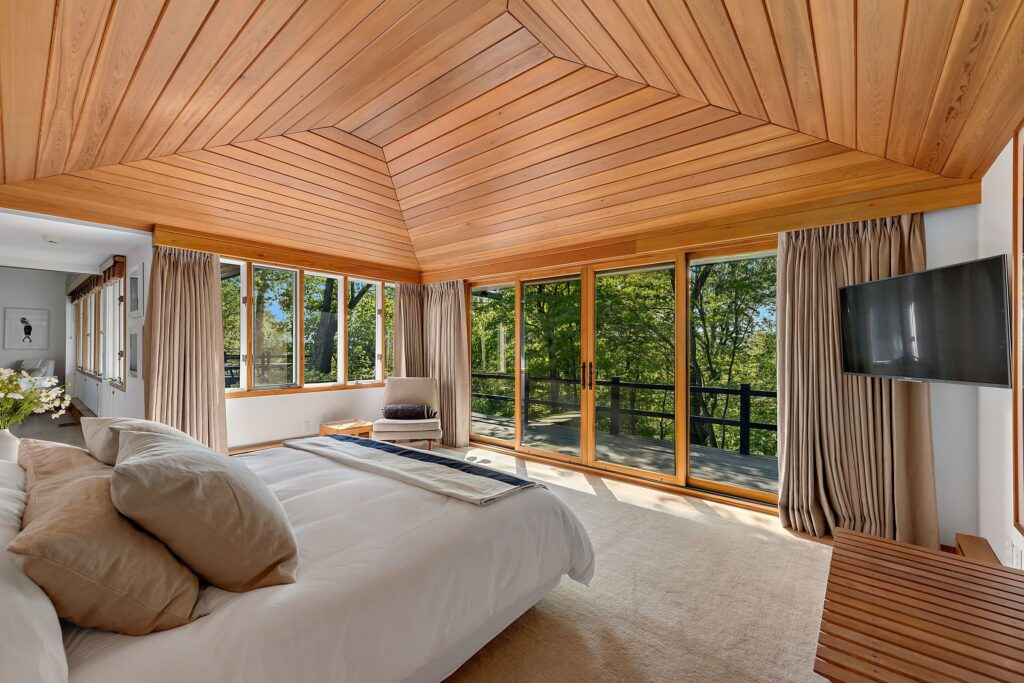 fox run master bedroom