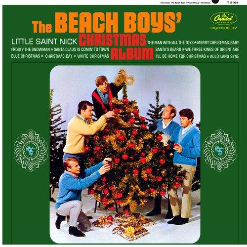 The Beach Boy's Christmas Album
