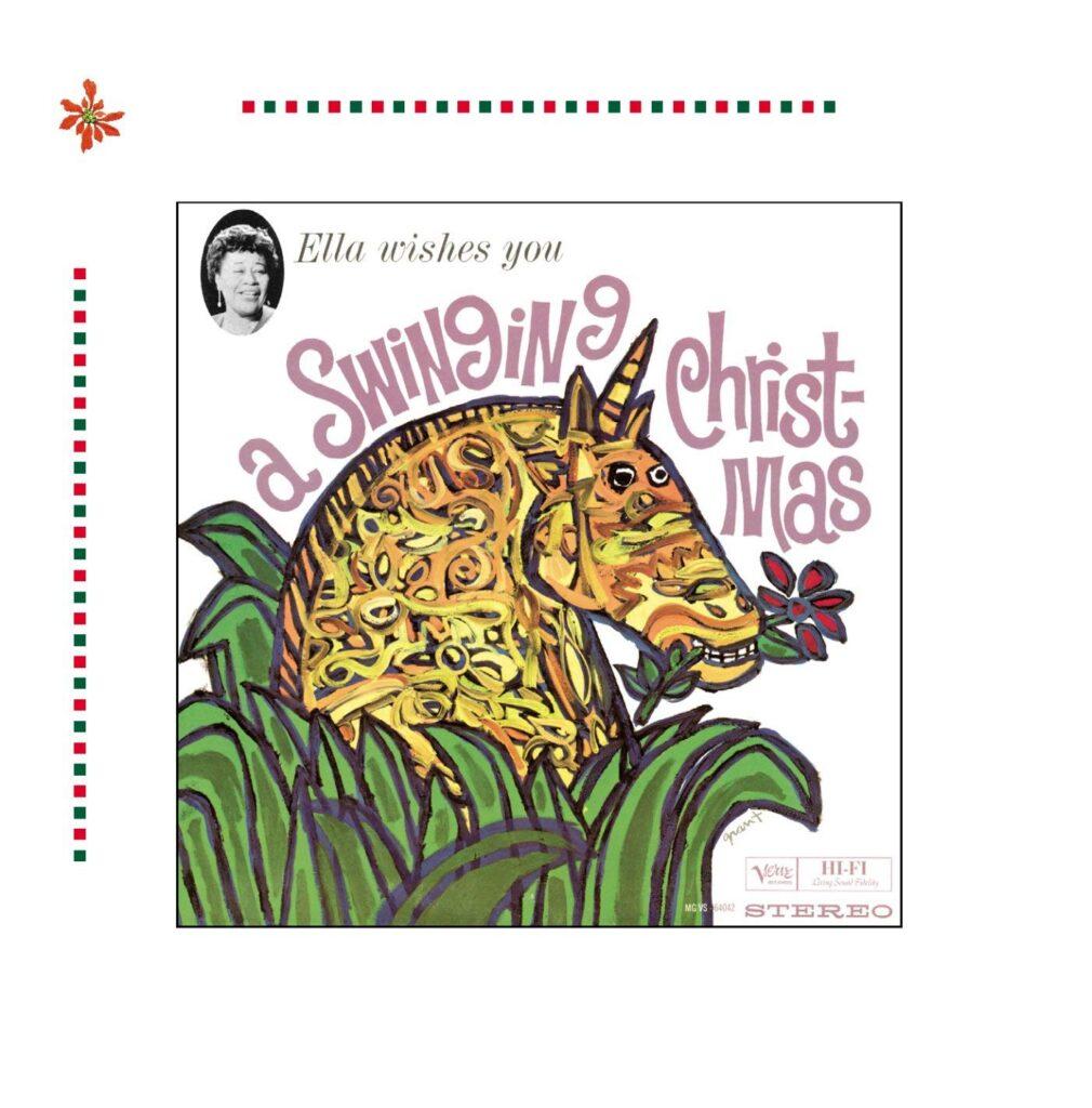 Ella Fitzgerald's Christmas Album