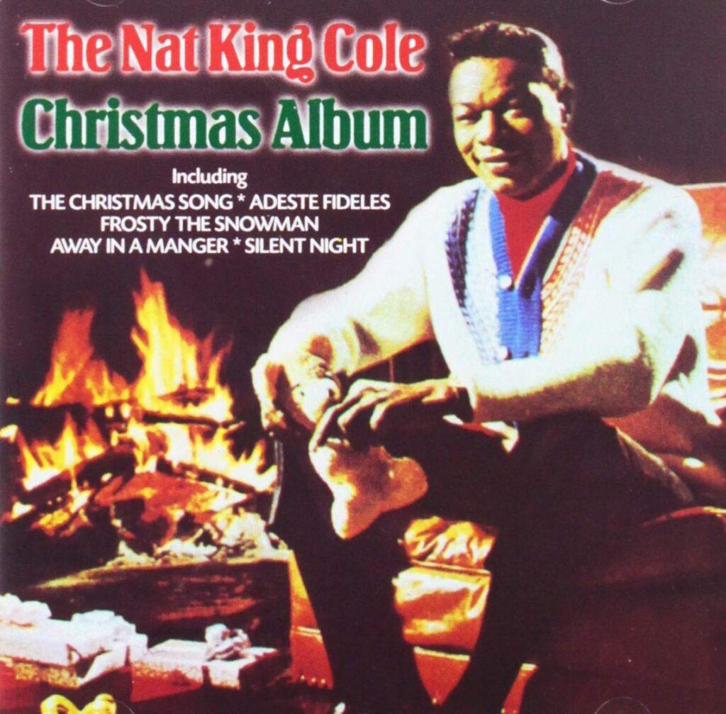 Nat King Cole Christmas Album