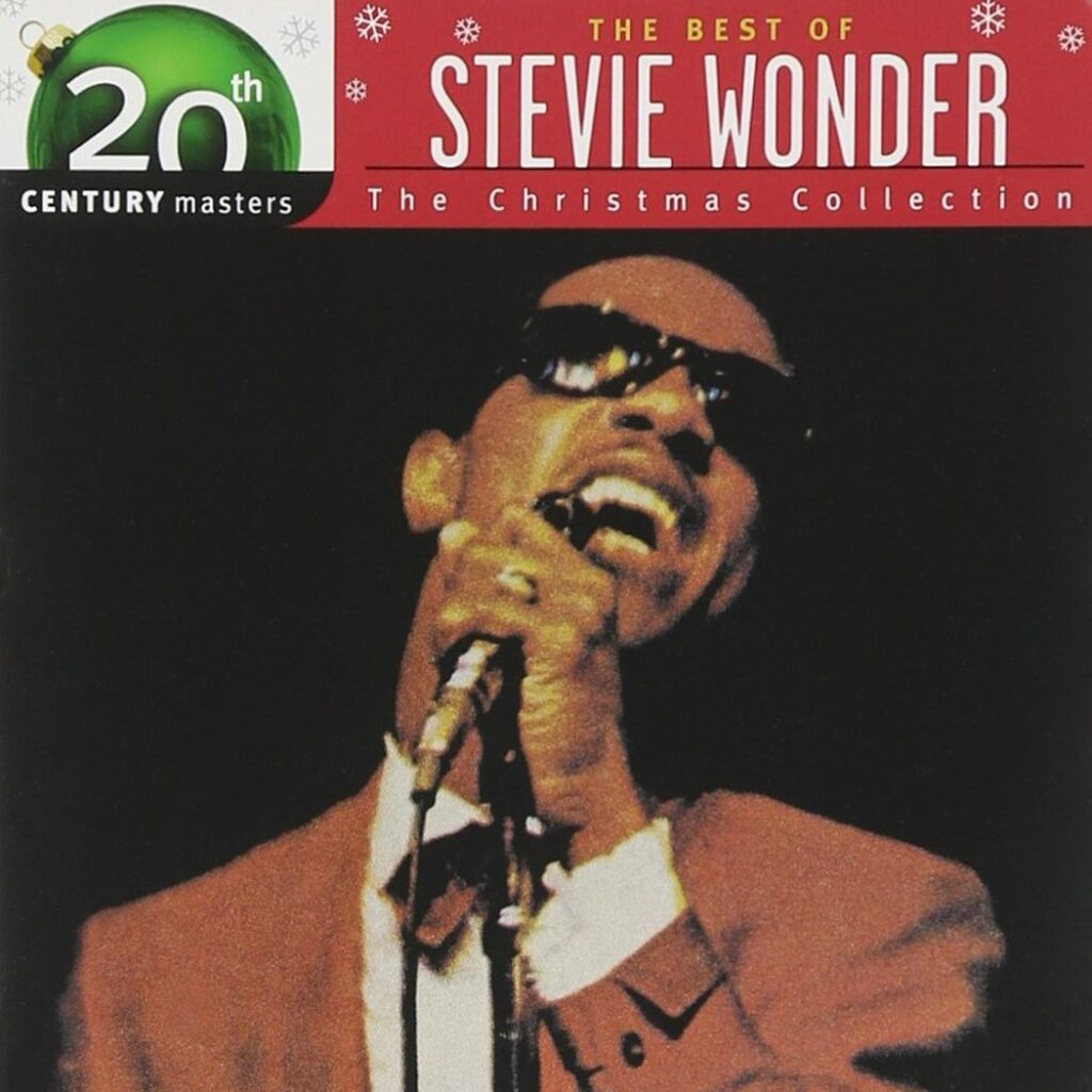 The Best of Stevie Wonder: The Christmas Collection