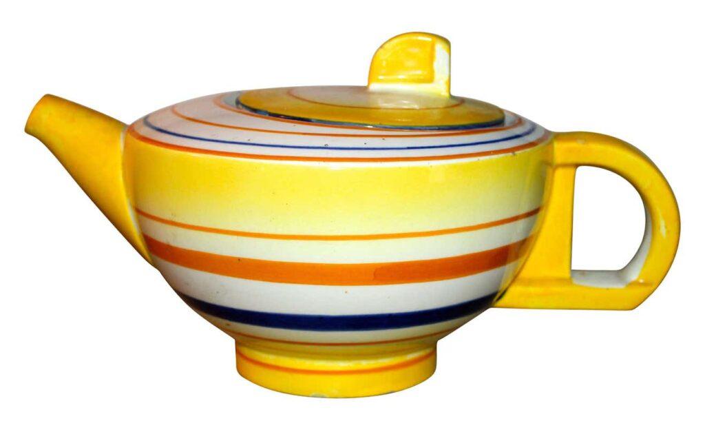 Eva Zeisel Schramberg Tea Pot
