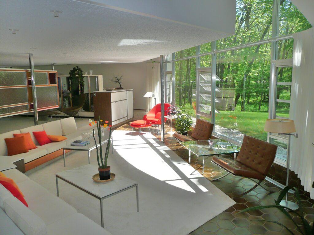 Robert Schwartz Dome Home