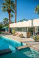 MCM backyard with pool