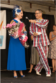 Miss Modernism Pageant