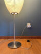 Nelson Lamp with Wall Outlet