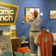 Atomic Ranch booth at Modernism Week Fall Preview Show and Sale